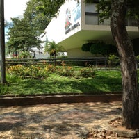Photo taken at Prefeitura Municipal de Marília by Joao Carlos L. on 1/20/2013