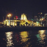 Photo taken at Hornblower Cruises & Events by Kathryn S. on 11/10/2012
