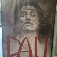 9/23/2015 tarihinde Dmitry G.ziyaretçi tarafından Institut Salvador Dalí'de çekilen fotoğraf