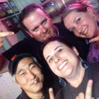 Photo taken at One Double Oh Seven Smoking Parlor & Bar by Kendra M. on 9/27/2015