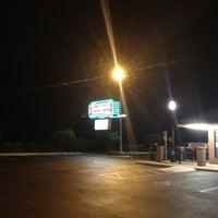 Photo taken at Smithfield's Chicken 'N Bar-B-Q by Todd H. on 10/3/2012