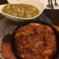 Снимок сделан в Hilan Korean & Chinese Restaurant пользователем Kurt D. 10/15/2017