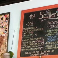 Photo taken at The Scullery by Kara H. on 11/4/2012