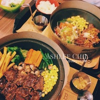Photo taken at Master Beef by Ớt L. on 9/1/2014