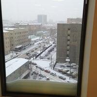 Photo taken at PwC by Katia T. on 1/21/2013