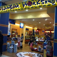 Photo taken at Build A Bear by Amanda N. on 7/1/2013