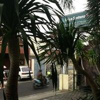 Photo taken at Griya Sentana Hotel by merry a. on 12/5/2013