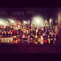 Снимок сделан в Granny's Bar пользователем Евгения Е. 12/1/2012