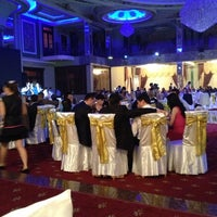 Photo taken at Restaurant Asr by Arturo Jo on 9/21/2012