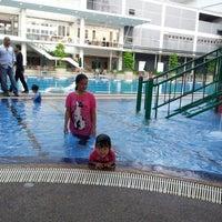 Photo taken at The Club Damansara by sherry on 2/9/2013