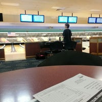 Photo taken at AMF Western Branch Lanes by Glen K. on 3/30/2013