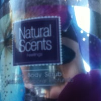 Photo taken at Natural Scents Store by Octavio E. on 2/27/2013