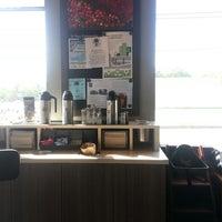 Photo taken at Starbucks by A K. on 5/17/2013