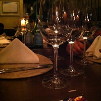 Photo taken at PaneOlio Ristorante & Caffe by Alessandro L. on 10/18/2012