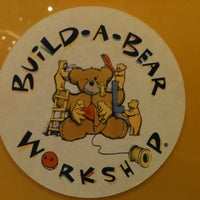 Photo taken at Build-A-Bear Workshop by Manoj B. on 11/3/2012