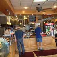 Photo taken at Raimo's Pizzeria by Craig A. on 9/28/2012