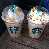4/3/2013 tarihinde Gamze Ö.ziyaretçi tarafından Starbucks'de çekilen fotoğraf