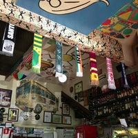 Das Foto wurde bei Empanadas Bar von Renato F. am 5/21/2013 aufgenommen