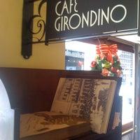Foto tirada no(a) Café Girondino por Renato F. em 12/22/2012
