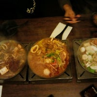 Photo taken at Boiling Point by Thanh Van N. on 11/7/2012