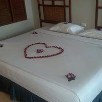 Photo taken at Karon Princess Hotel by Nikolya S. on 9/26/2013