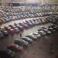 Снимок сделан в ТРК «Тандем» пользователем Олег С. 3/8/2013