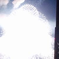 Photo taken at Pias Tower by チェックインおじさん on 8/8/2015