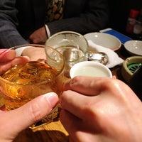 Foto tirada no(a) はなの舞 新橋日比谷口店 por チェックインおじさん em 3/15/2017