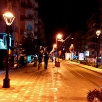 11/11/2012 tarihinde Asuhan E.ziyaretçi tarafından Işıklar Caddesi'de çekilen fotoğraf