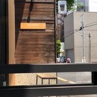 รูปภาพถ่ายที่ Allpress Espresso Tokyo Roastery & Cafe โดย Jasper เมื่อ 5/27/2018