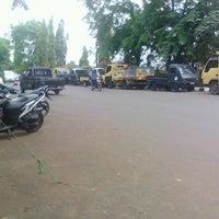 Photo taken at Markas Komando Pusat Polisi Militer Angkatan Laut by danny s. on 11/19/2012