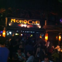 Photo taken at Morocha Club by Chris N. on 10/13/2012