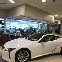 Nalley Lexus of Roswell - 2 tips from 361 visitors