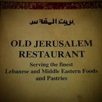 Photo taken at Old Jerusalem by Michael K. on 10/30/2014
