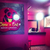 Photo taken at China & Out by Michael K. on 4/30/2013