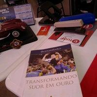 Photo taken at Tudo Marketing by Flavio G. on 6/5/2013
