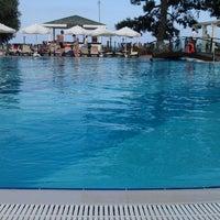 6/4/2013 tarihinde Hakan S.ziyaretçi tarafından Crystal Aura Beach Resort Hotel&Spa'de çekilen fotoğraf