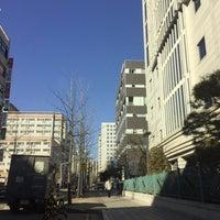 Photo taken at 신한은행 by Hugh W. on 1/27/2015