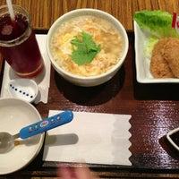 Снимок сделан в 大戶屋 Ootoya пользователем Hugh W. 8/10/2013