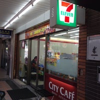 Photo taken at 7-Eleven by Hugh W. on 11/4/2013