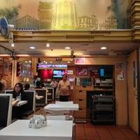 Photo taken at Macau Restaurant 澳門茶餐廳 by Hugh W. on 5/16/2013