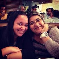 Photo taken at Restaurante Nove by Taíssa T. on 7/10/2013