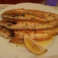 Photo taken at Fish & Eat by Gwen V. on 8/28/2013