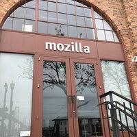 Photo taken at Mozilla San Francisco by Norio S. on 4/22/2017