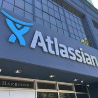 Photo taken at Atlassian by Norio S. on 8/7/2016