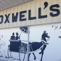 Photo taken at Foxwell's by 🦄 Jessicka C. on 8/5/2013