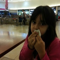 Photo taken at Al Oeste Shopping by Andres Mariano E. on 6/9/2013