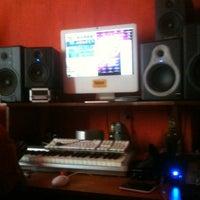 Photo taken at lodwar records by Hey-z d. on 2/22/2013