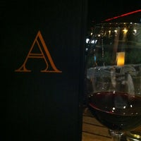 Photo taken at Armitage Bistro by Susie L. on 10/20/2012