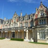 Photo taken at Château Brane Cantenac by John ☆ on 10/3/2013